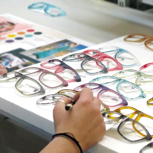 Studio fotografico Varese occhiali
